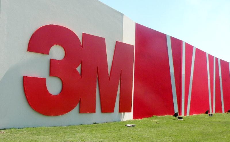 Curso 3M. Área chapa y pintura FR