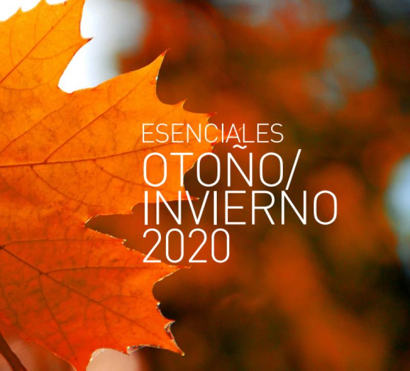 Catálogo JAG   Esenciales otoño/invierno 2020
