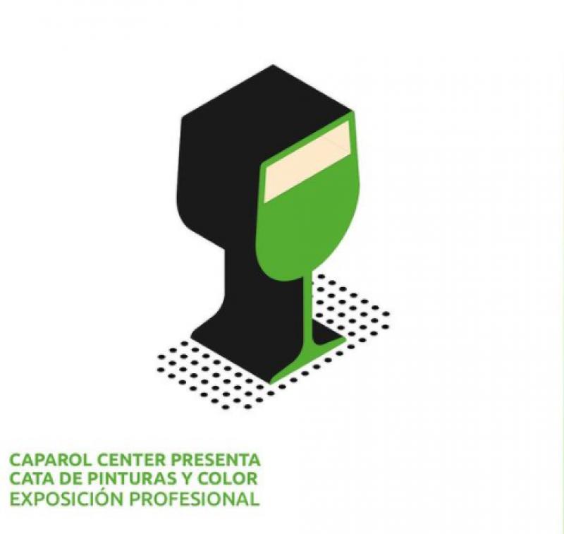 Caparol Center presenta: Cata de pinturas y color