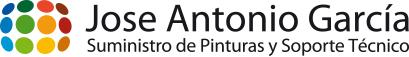 Jose Antonio García. Venta y Distribución de pinturas en Valencia